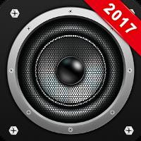 音楽プレーヤー&EQ低音ブースター