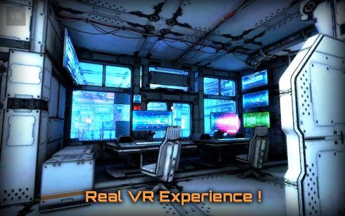 VRSpaceship