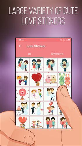 LoveStickers–RomanticStickersForWhatsapp