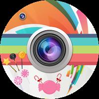Candy 360 Selfie Camera