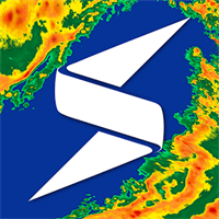 Storm Radar: 天気図