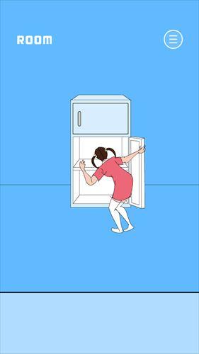 冷蔵庫のプリン食べられた–脱出ゲーム