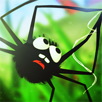 SpiderTrouble