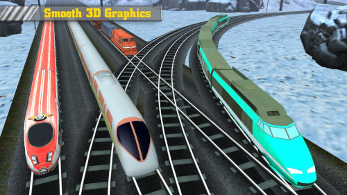 TrainSimulation2018