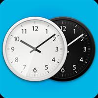 時計ウィジェット ~ Me Clock Widget2 ~