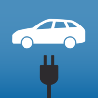 EVsmart 電気自動車の充電スポット検索