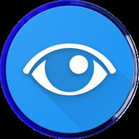 iBlue:ブルーライトフィルター