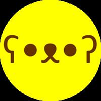 カオモジ・日本 Emoticon smiley