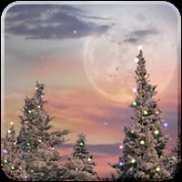 SnowfallFreeLiveWallpaper