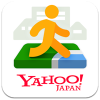 Yahoo! MAP – 【無料】ヤフーのナビ、地図アプリ