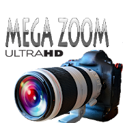 超ズームHDカメラ