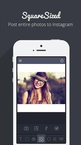 ピックフィット–Instagramのための写真