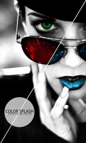 ColorSplashPhotoEffects