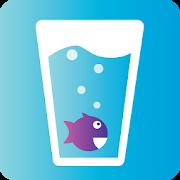 水分補給アクアリウム