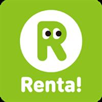 "Renta – 電子コミックの""レンタル""アプリ"