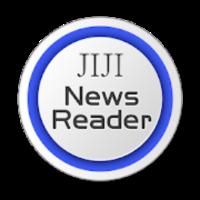 JIJI NewsReader – 無料ニュースアプリの決定版!