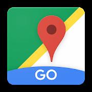 Google Maps Go – ルート案内、交通情報、乗換案内