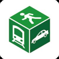NAVITIME -『乗換案内』と『地図アプリ』が1つになった、全移動対応の総合ナビゲーションアプリ