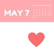 日常 – シンプルな日記帳アプリ(無料)
