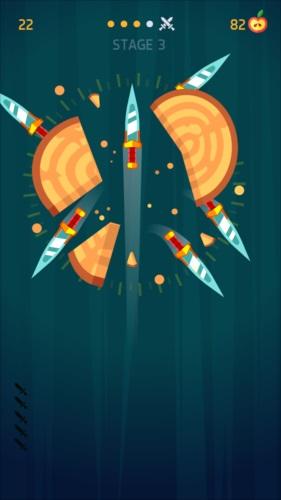 KnifeHit