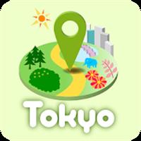 東京パークスナビ ー都立公園ガイドアプリ(Tokyo Parks Navi)