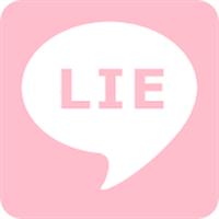 トーク画面作成アプリ[Lie]