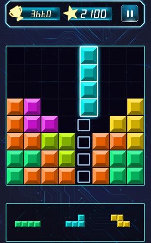 ブリックブロックパズル2020