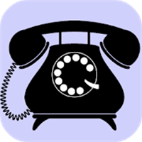 古い電話着メロレトロ