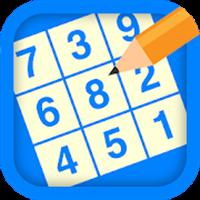 ナンプレ館-無料の数独ゲームアプリ。パズル作家オリジナルの難問を無料で遊べるナンプレ