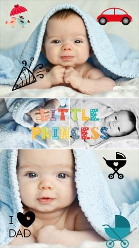 BabyStoryPhotoEditor