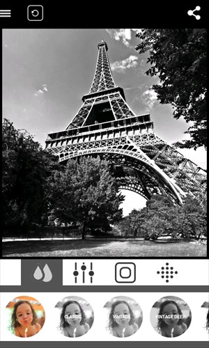 BlackCam–Black&WhiteCamera