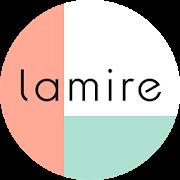 大人女子向けファッション・美容・ライフスタイル情報アプリ lamire〈ラミレ〉