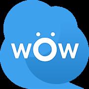 天気予報&ウィジェット–weawow