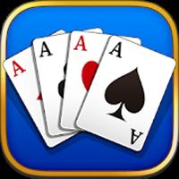 ザ・ソリティア – ひまつぶしに最適な人気の定番カードゲーム