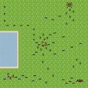 アリぐらし – 蟻の生活を眺めるアプリ