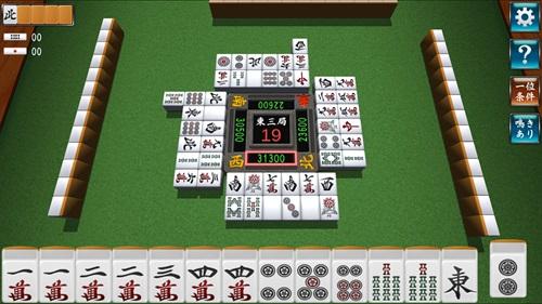 麻雀闘龍–初心者から楽しめる無料麻雀ゲーム