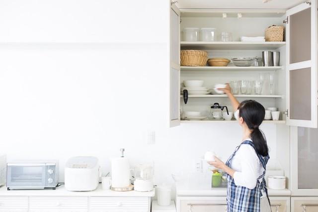 〔パナソニック〕のキッチンカップボードの特徴は?《ラクシーナ》シリーズ製品をピックアップ