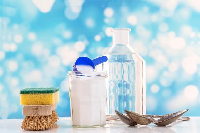 【場所別】過炭酸ナトリウムの掃除方法を解説!キッチンやトイレなど