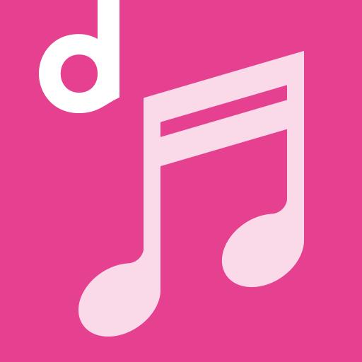 dミュージック(WEB)