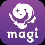 magi(マギ) -トレカ専用フリマアプリ-