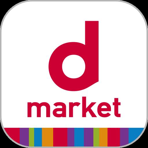 dマーケット(WEB)