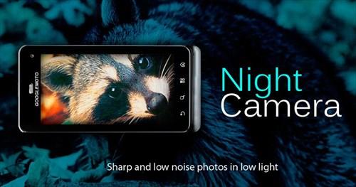 NightCamera