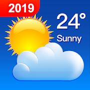 天気–最も正確な天気アプリ