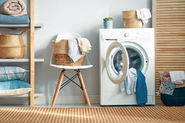 人気の洗濯機カバーおすすめランキングTOP10♪大切な洗濯機を守ろう