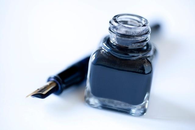 人気な万年筆インクのおすすめランキング10選♪インクに思いを乗せよう