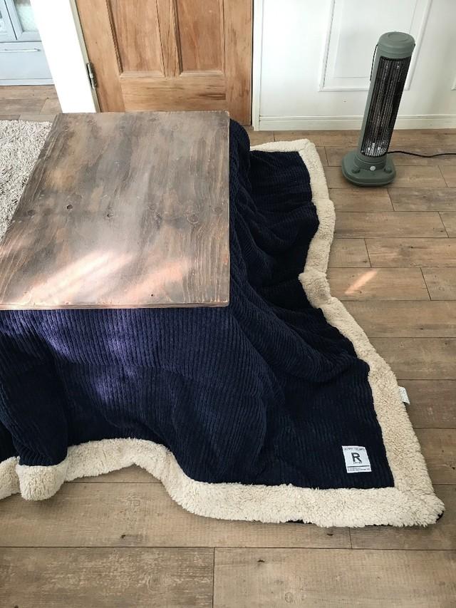 人気のこたつ敷布団おすすめランキングTOP10|冬の寒い日に温まろう