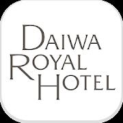 ホテルを探す・現地で楽しむ「ダイワロイヤルホテル」公式アプリ