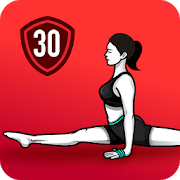 開脚トレーニング – 30日間で開脚