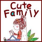 キュートカレンダー Family Free