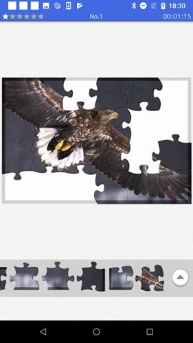 ジグソーパズルで懸賞が当たる-ジグソーde懸賞